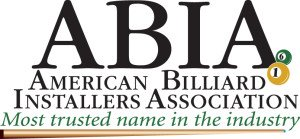 American Billiard Installers Association / Lancaster Pool Table Movers