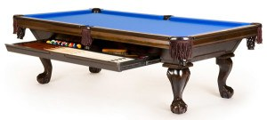 Pool table services and movers and service in Lancaster Pennsylvania