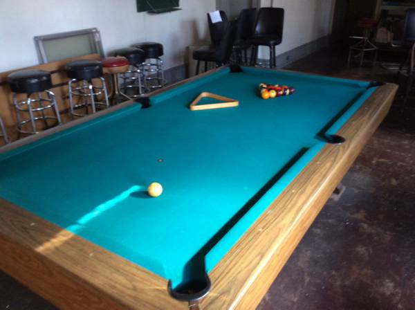 Pool Tables For Sale Listings Lancaster Solo Pool Table