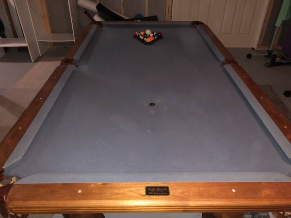 Pool Tables For Sale Listings LancasterSOLO Pool Table Movers - Moving a pool table by yourself