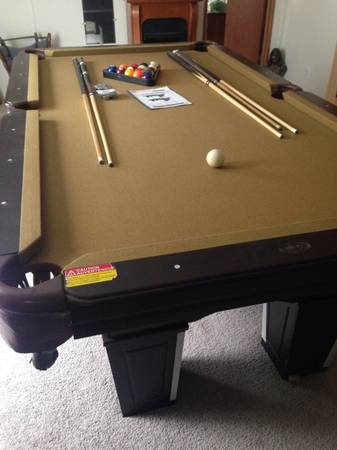 Pool Tables For Sale Listings LancasterSOLO Pool Table Movers - Pool table help