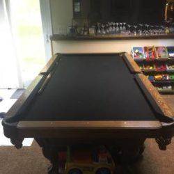 8ft Kasson Pool Table